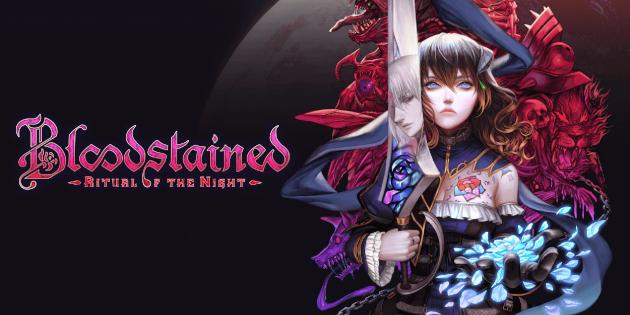 Newsbild zu Bloodstained: Ritual of the Night erhält neuen Randomizer-Modus