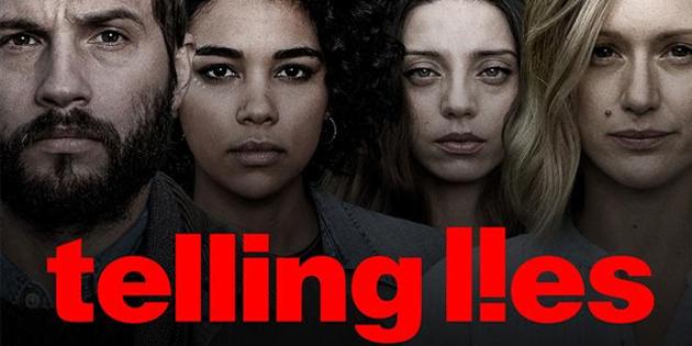 Newsbild zu Neue Lügen für eure Nintendo Switch – Telling Lies erscheint nächste Woche im Nintendo eShop