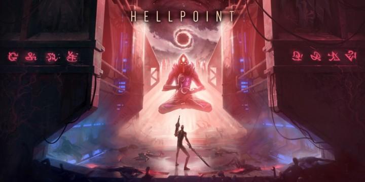 Newsbild zu Jetzt aber wirklich: Hellpoint erscheint Ende Februar für die Nintendo Switch