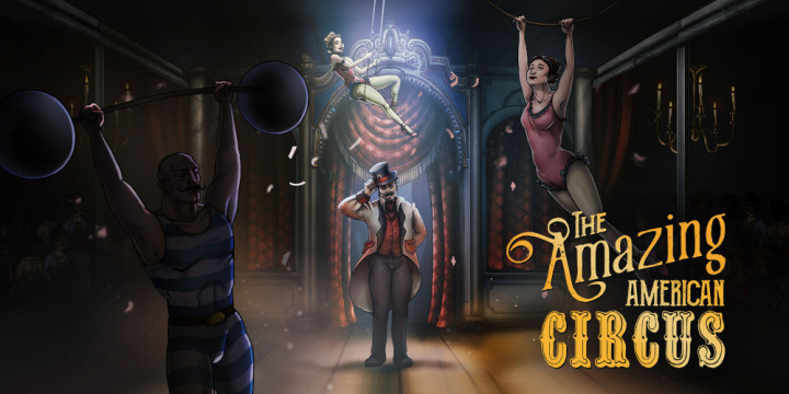 Newsbild zu Neuester Trailer zu The Amazing American Circus lässt den Vorhang fallen