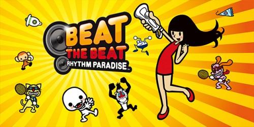 Newsbild zu 20 Minuten Beat the Beat: Rhythm Paradise-Gameplay in Video-Form