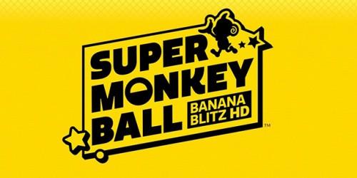 Newsbild zu Der Erfolg von Super Monkey Ball: Banana Blitz HD könnte weitere Titel ins Rollen bringen