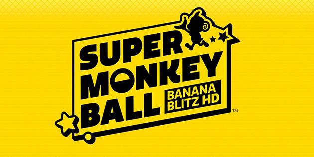 Newsbild zu Super Monkey Ball: Banana Blitz HD erhält einen Veröffentlichungstrailer