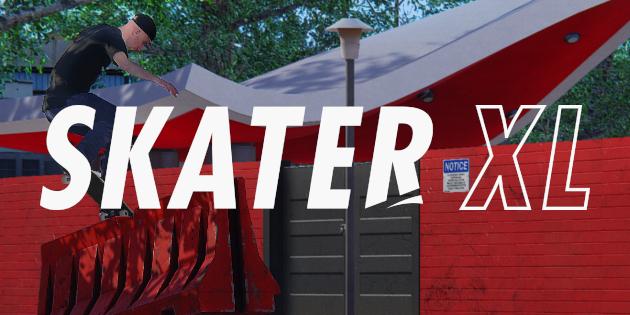 Newsbild zu Veröffentlichung von Skater XL wird verschoben