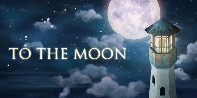 Newsbild zu Die emotionale Reise startet nächste Woche: To the Moon-Remake erhält Launch-Trailer
