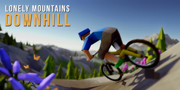 Newsbild zu Lonely Mountains: Downhill erscheint Anfang Mai für die Nintendo Switch