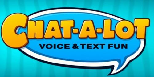 Newsbild zu Chat-A-Lot erscheint am 19. Februar im europäischen eShop des Nintendo 3DS