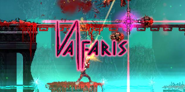 Newsbild zu Valfaris: Neues kostenloses Update fügt Full Metal Mode hinzu