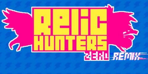 Newsbild zu Relic Hunters Zero: Remix für die Nintendo Switch angekündigt