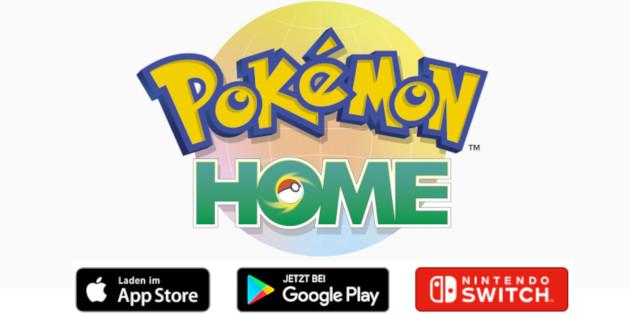 Newsbild zu Umfrage der Woche: Nutzt ihr Pokémon HOME im Premium-Abo?