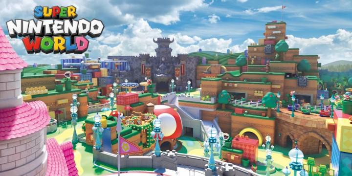 Newsbild zu Neue Bilder zum Mario Café & Store veröffentlicht worden
