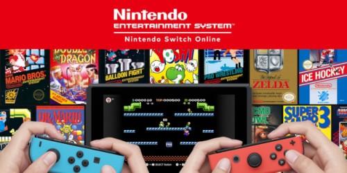 Newsbild zu Die neuesten NES-Spiele sind ab sofort für Nintendo Switch Online-Nutzer verfügbar