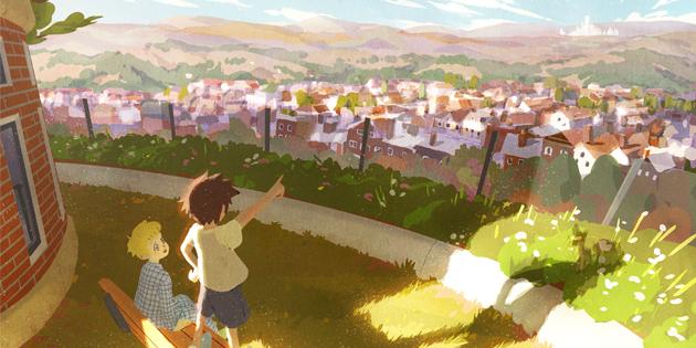 Newsbild zu Anime-Serie Pokémon: Zwielichtschwingen startet im Januar