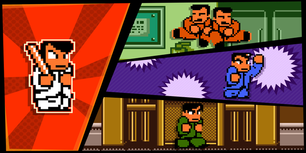 Newsbild zu Super Smash Bros. Ultimate: Nächstes Geister-Event mit vier brandneuen Geistern aus der River City-Reihe angekündigt