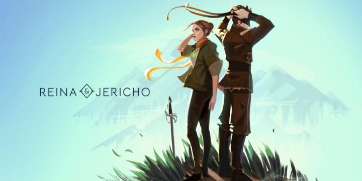 Newsbild zu Reise 2021 durch die Zeit in Reina & Jericho für die Nintendo Switch