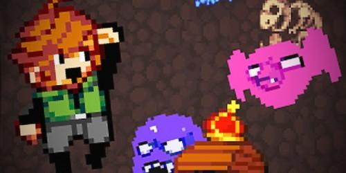 Newsbild zu Color Commando kommt für DSiWare