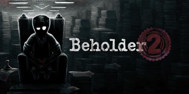 Newsbild zu Willkommen in der Dystopie – Beholder 2 erscheint noch diese Woche für Nintendo Switch
