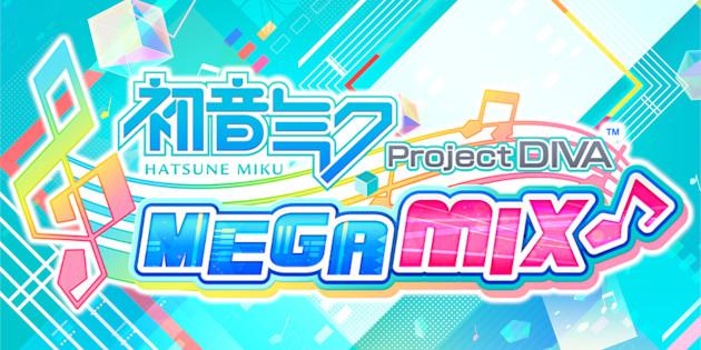 Newsbild zu Hatsune Miku: Project Diva MegaMix erscheint 2020 im Westen – weitere Details enthüllt