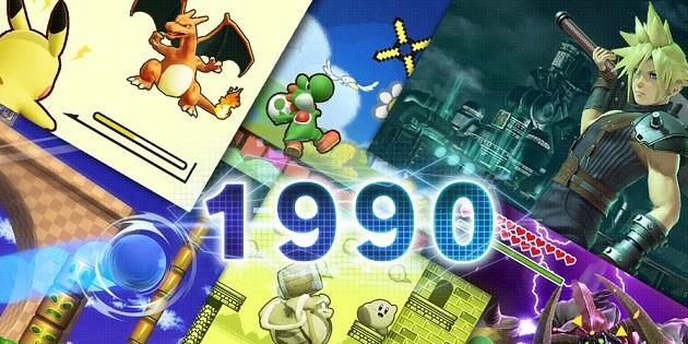"Newsbild zu Event-Turnier ""Retro Reloaded: 90er-Smash!"" in Super Smash Bros. Ultimate hat soeben begonnen"