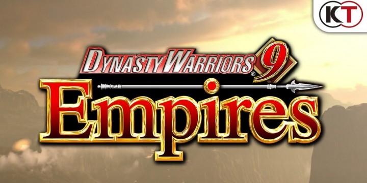 Newsbild zu Koei Tecmo präsentiert erste Inhalte von Dynasty Warriors 9 Empires