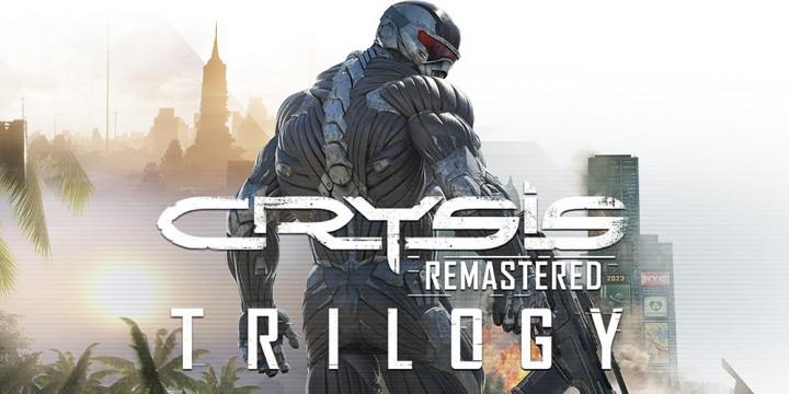 Newsbild zu Crysis 2 Remastered: Gameplay der Nintendo Switch-Version vorgestellt