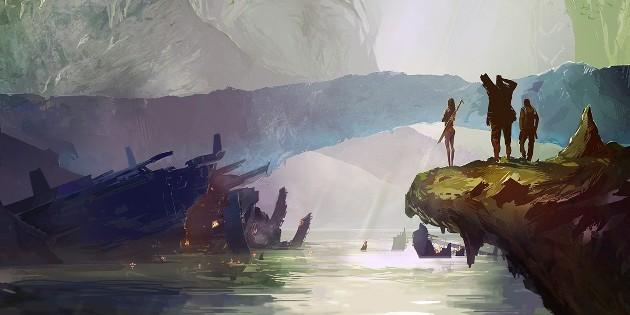 Newsbild zu Dungeon of the Endless: Rogue-like soll noch im Frühjahr für die Nintendo Switch veröffentlicht werden