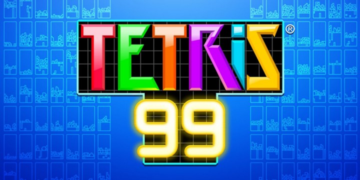 Newsbild zu Tetris 99: Grand Prix 20 stellt Super Mario 3D World + Bowser's Fury in den Mittelpunkt