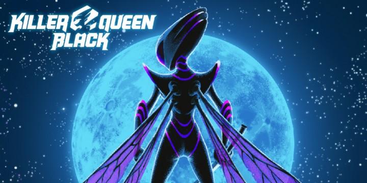 Newsbild zu Killer Queen Black: Aktualisierte Roadmap für das aktuelle Jahr veröffentlicht