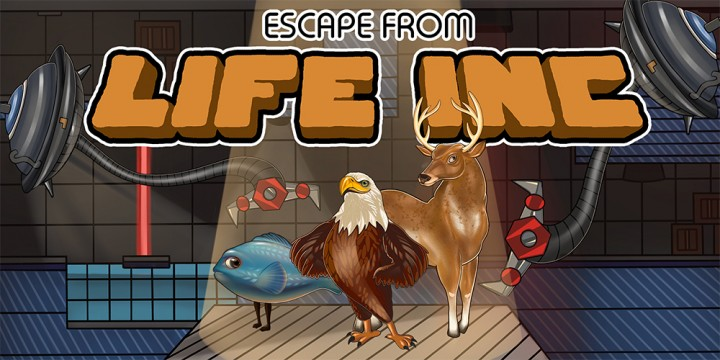 Newsbild zu Escape from Life Inc im Test – Ein tierisches Trio auf Abwegen?