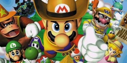 Newsbild zu Gameplay-Video zeigt euch Szenen aus Mario Party 2
