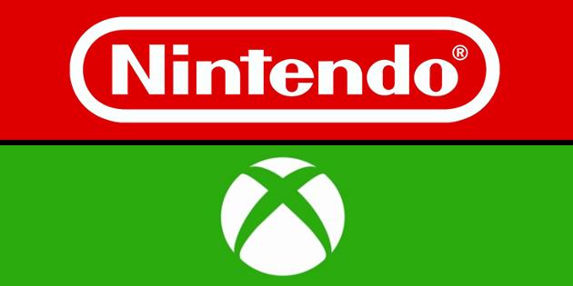 Gerücht: Nintendo und Microsoft könnten zur diesjährigen E3 eine Partnerschaft verkünden