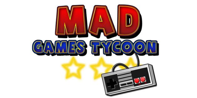 Newsbild zu Im kommenden Monat dürft ihr in Mad Games Tycoon eure eigene Spieleschmiede gründen