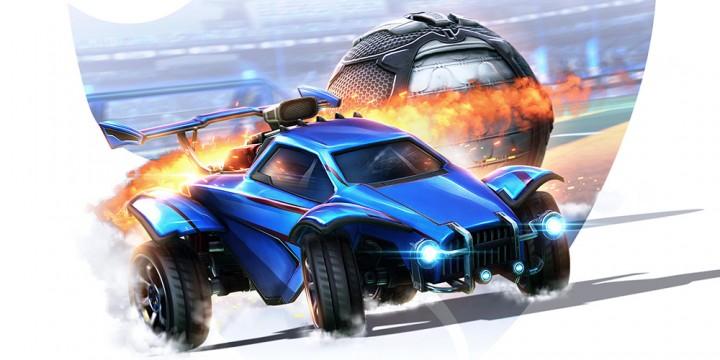 Newsbild zu Rocket League: Erweitert euren Fuhrpark mit Karren aus dem Hollywood-Blockbuster Fast & Furious