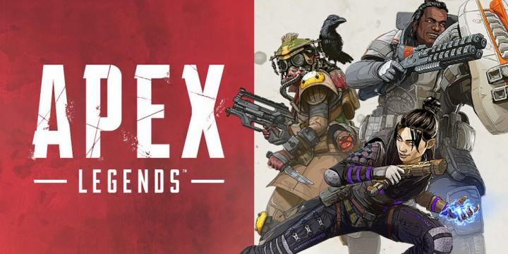 Newsbild zu Apex Legends findet seinen Weg erst 2021 auf die Nintendo Switch