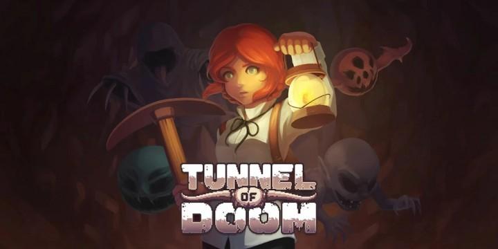 Newsbild zu Hybrid aus Rogue-lite und Tower-Defense: Tunnel of Doom für das 2. Quartal 2021 angekündigt