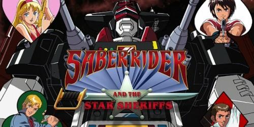 Newsbild zu Kickstarter-Kampagne zu Saber Rider and the Star Sheriffs für 3DS erfolgreich