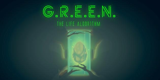 Newsbild zu G.R.E.E.N. The Life Algorithm erscheint in dieser Woche für die Nintendo Switch