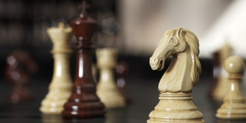 Newsbild zu Wii U- & 3DS eShop-Spieletest: Pure Chess