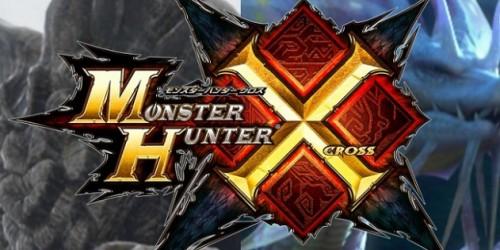 Newsbild zu Neues Material zu Monster Hunter X und Monster Hunter: Diary