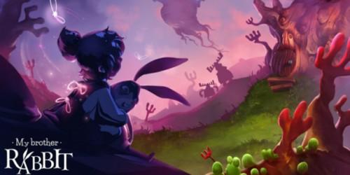 Newsbild zu Nintendo Switch-Spieletest: My Brother Rabbit