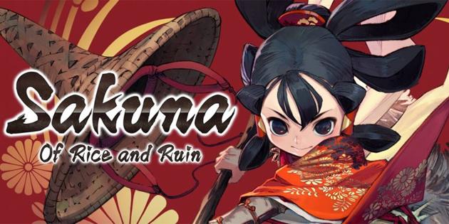 Newsbild zu Neues Gameplay-Material zu Sakuna: Of Rice and Ruin veröffentlicht
