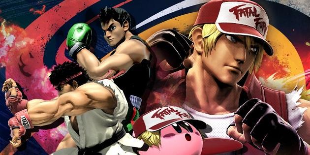 Newsbild zu Auge in Auge: Im siebten Event-Turnier in Super Smash Bros. Ultimate ist eure Ausdauer gefragt