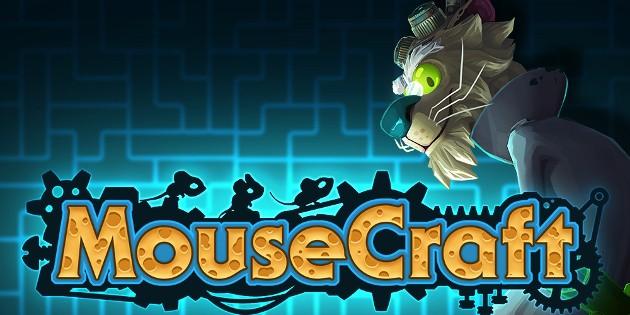 Newsbild zu Puzzle-Spiel MouseCraft erscheint diesen Monat für die Nintendo Switch