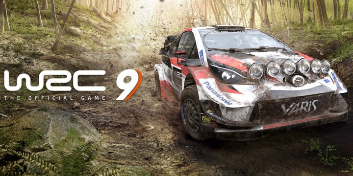 Newsbild zu WRC 9: Nacon und KT Racing teilen weitere Gameplay-Trailer zur Rallye Kenia und Rallye Japan