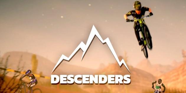 Newsbild zu Descenders erscheint diesen Monat nicht für die Nintendo Switch