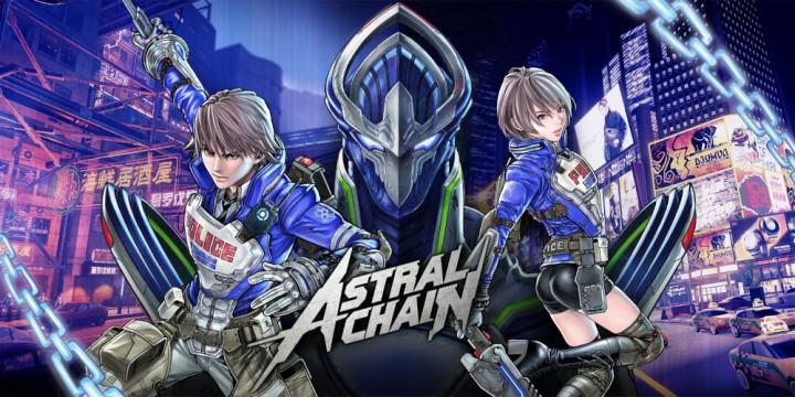 Newsbild zu PlatinumGames feiert den ersten Geburtstag von Astral Chain
