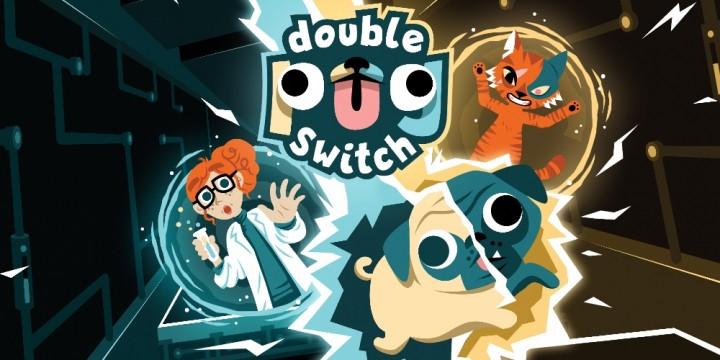 Newsbild zu Double Pug Switch erhält neuen Trailer und Veröffentlichungsdatum