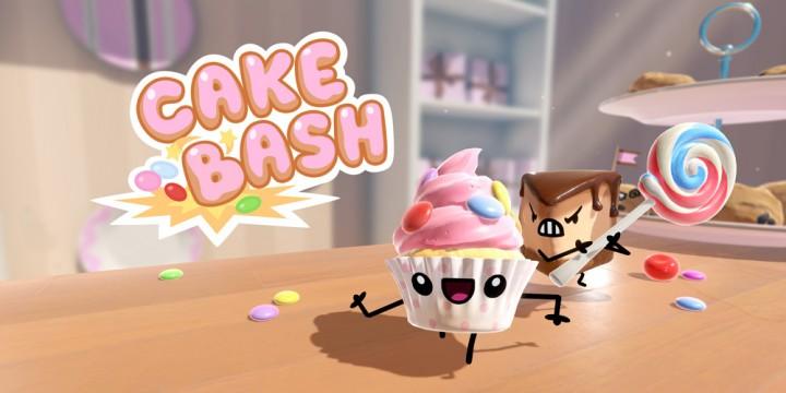 Newsbild zu Deftig war gestern: Zieht noch dieses Jahr in Cake Bash mit eurem Lieblingskuchen in den Kampf