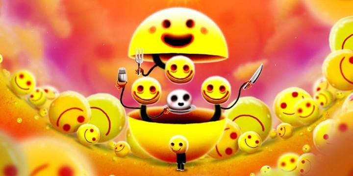 Newsbild zu Ich bin ... glücklich? – Happy Game erscheint noch diesen Oktober