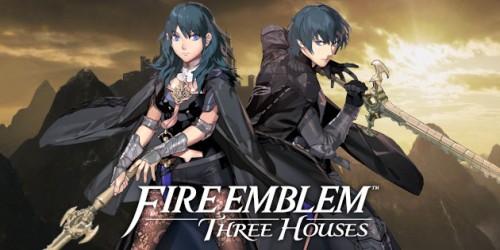 Newsbild zu Dataminer verraten Details zu kommenden Schwierigkeitsgraden für Fire Emblem: Three Houses